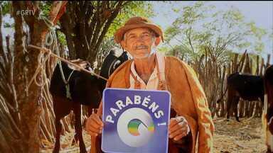 TV Grande Rio comemora 26 anos de trabalho e consquistas - A emissora mostrou o sertanejo e o Sertão para todo o Brasil.