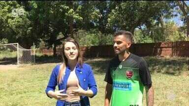 Globo Esporte.com traz novidades do Flamengo- PI - Globo Esporte.com traz novidades do Flamengo- PI