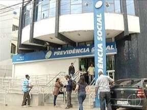 INSS convoca segurados para reavaliação do auxílio-doença e cancela benefício de milhares - Em Minas Gerais, muitos benefícios foram cancelados.