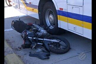 Mais de 40% dos atendimentos do Hospital Metropolitano são de acidentes de motos - O tratamento é doloroso, longo e custa caro.