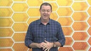 Veja o Globo Esporte desta terça (01/08), na íntegra - Confira os destaques do esporte alagoano.