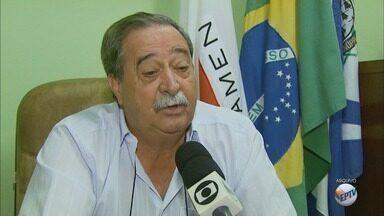Prefeito de Delfinópolis (MG), Fernando José Pinto, renuncia ao cargo - Prefeito de Delfinópolis (MG), Fernando José Pinto, renuncia ao cargo