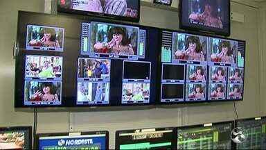 TV Asa Branca comemora 26 anos de história - Portais G1 e GE também comemoram aniversário