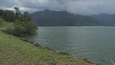 Região Sul de SC pode enfrentar escassez de água a curto prazo, aponta estudo - Região Sul de SC pode enfrentar escassez de água a curto prazo, aponta estudo
