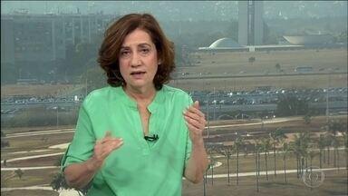 Miriam Leitão alerta sobre agravamento da crise fiscal - Segundo a comentarista, o descontrole das contas públicas é profundo, vem de antes desse período presidencial, mas piorou nas últimas semanas.