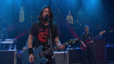 Foo Fighters - Austin City Limits