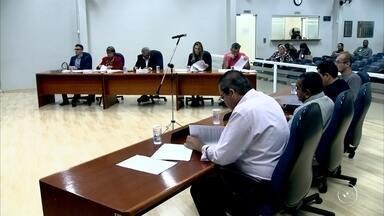 Câmara de Campo Limpo Paulista investiga denúncias contra prefeito e vice - Em pouco mais de um mês, a Câmara Municipal de Campo Limpo Paulista investiga duas denúncias contra o prefeito e o vice-prefeito da cidade.