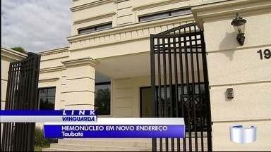 Hemonúcleo de Taubaté voltou a funcionar - Local estava fechado desde março.