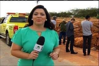 Primeiro bloco do CETV Cariri desta quarta-feira (02) - Saiba mais em g1.com.br/ce