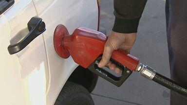 Alteração constante no valor do combustível confunde motoristas da região - São Carlos é a cidade que registrou o preço mais alto.