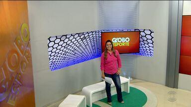 Assista à ìntegra do Globo Esporte CG desta quarta-feira (02.08.2017) - Veja quais os destaques com Waléria Assunção.