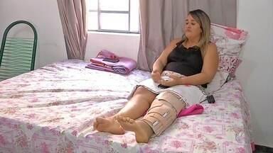 Equipamento quebra e pessoas ficam sem exame de raio-x em Corumbá, MS - De acordo com a Secretaria de Saúde da cidade, o problema deve ser resolvido até segunda-feira (7).