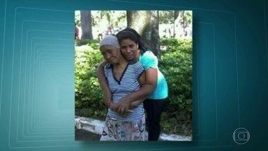 Morte de mãe e filha no Morro da Mangueira pode não ter solução, diz perito - Mãe e filha foram mortas no Morro da Mangueira, na Zona Norte do Rio, em junho. O RJTV teve acesso ao laudo do IML.