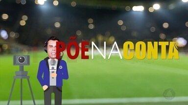 Põe na conta: garotada de Cuiabá fazem a narração do gol do Réver, do Flamengo - Põe na conta: garotada de Cuiabá fazem a narração do gol do Réver, do Flamengo