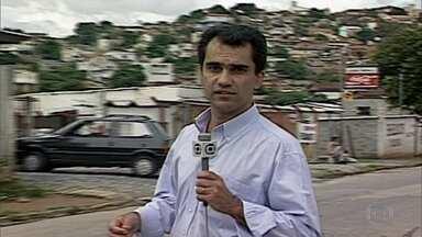 Artur Almeida construiu carreira de sucesso e se tornou exemplo para jornalistas - Ele foi enterrado nesta quinta-feira em Belo Horizonte