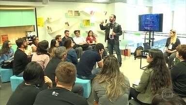 Feira do empreendedor, do Sebrae, oferece cursos e palestras de graça em BH - Evento vai até sábado
