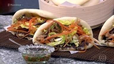 Pão no Vapor - Ana Maria ensina a fazer esta receita surpreendente!