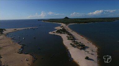 MTur coloca municípios do Pará no mapa do turismo brasileiro de 2017 - Ao todo foram 129 municípios indicados na lista que é liberada anualmente.