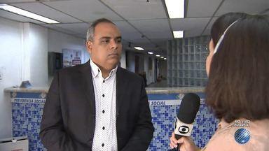Convocação de beneficiários do INSS é prorrogada - O chefe de divisão de benefícios do INSS, Marcelo Caetano, esclarece as dúvidas sobre o assunto.
