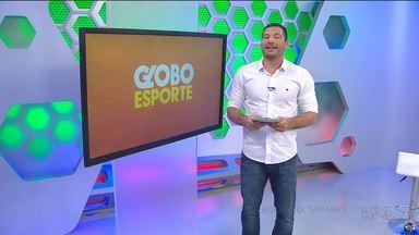 Veja a edição na íntegra do Globo Esporte Paraná de segunda-feira, 07/08/2017 - Veja a edição na íntegra do Globo Esporte Paraná de segunda-feira, 07/08/2017