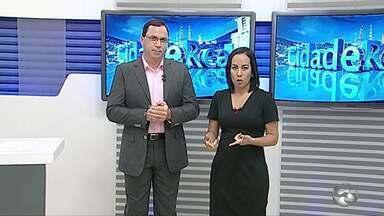 Próximo 'Cidade Real' cobra mudanças em estrada da zona rural de Caruaru - Na próxima semana o quadro volta à TV Asa Branca.