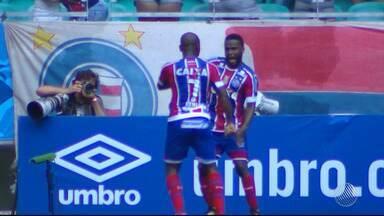 Possível efetivação de Preto; Mendoza comemora boa fase: veja as notícias do Bahia no JM - Confira as notícias do tricolor baiano.
