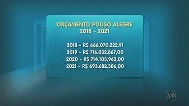 Câmara de Pouso Alegre aprova orçamento para os próximos quatro anos - Câmara de Pouso Alegre aprova orçamento para os próximos quatro anos