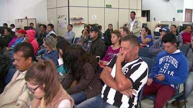 Número de desempregados continua grande no Brasil - Quem já passou dos 50 anos, enfrenta ainda mais dificuldade para voltar ao mercado.