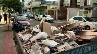 Veja as vantagens de mandar o lixo para o lugar certo na Grande Vitória - Na região metropolitana, quem é flagrado jogando lixo em local proibido pode ser multado.