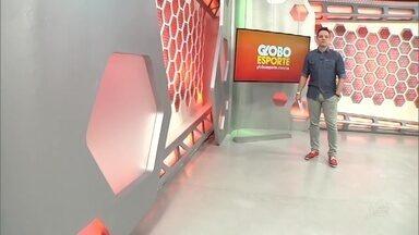 Bloco 1 - Globo Esporte CE - 10/08/2017 - Bloco 1 - Globo Esporte CE - 10/08/2017