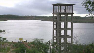 Açude de Boqueirão chega aos 8% de sua capacidade nesta quinta-feira (10) - O JPB foi saber o que a população acha do fim do racionamento.
