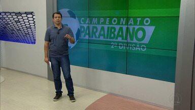 Confira na íntegra o Globo Esporte desta quinta-feira (10/08/2017) - Kako Marques traz as principais notícias do esporte paraibano