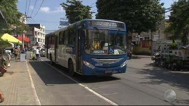Todas as linhas de ônibus de Salvador se integram ao metrô a partir desta quinta (10) - Mudança deve beneficiar população que utiliza o transporte público da cidade.