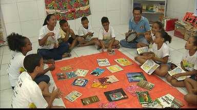 JPB2JP: Conheça um dos projetos que vão receber apoio do Criança Esperança em 2018 na PB - Desenvolvimento de crianças e jovens.