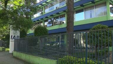 Paraná TV tem acesso ao inquérito que investiga o governador Beto Richa - O governador é suspeito de ter se beneficiado de projeto ambiental assinado por ele mesmo.