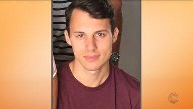 Morre jovem atingido em duplo atropelamento em Florianópolis - Morre jovem atingido em duplo atropelamento em Florianópolis