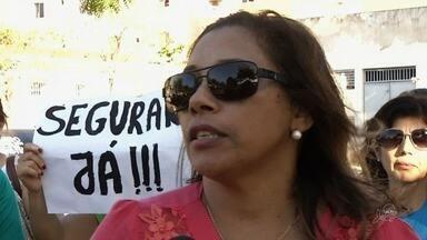 Escola em Fortaleza sofre seis assaltos em um mês e suspende aulas - Escola em Fortaleza sofre seis assaltos em um mês e suspende aulas