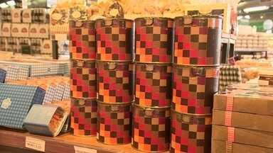 Biscoito preparado por família maranhense vira negócio de sucesso - Biscoito preparado pela avó virou um negócio lucrativo. Maior desafio foi transformar um biscoito artesanal em um produto para varejo.