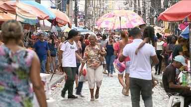 Pesquisa mostra variação de preços do presente dos pais pode chegar a 70% em São Luís - Pesquisa mostra variação de preços do presente dos pais pode chegar a 70% em São Luís