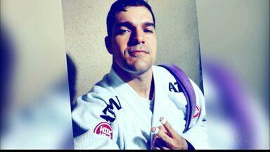 JPB2JP: Morre o atleta de jiu-jitsu Alexandre Carmélio - Estava se tratando de um câncer.