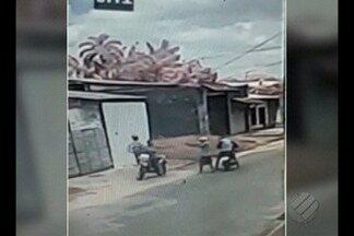 Polícia identifica suposto envolvido no baleamento de um PM reformado em Ananindeua - Equipes da Unidade Integrada do Pro Paz do Icui, em Belém, fazem buscas para prender o suspeito.