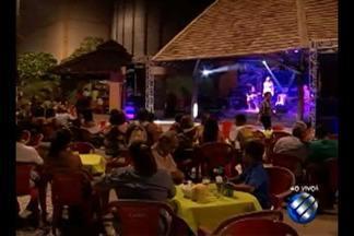 """Programação leva música para o Ver-o-Rio, em Belém - """"Som da Maré"""" é realizado na noite desta sexta-feira (11) e continua no final de semana."""