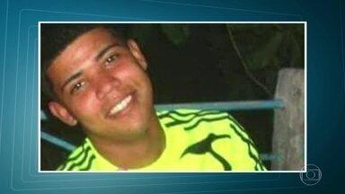 Defensoria Pública acusa Polícia Civil de não investigar crime no Morro da Coroa - Jovem foi baleado na cabeça durante um tiroteio.