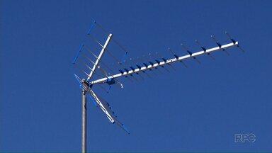 Engenheiro dá dicas sobre o sinal digital - Chuviscos podem ser causados por problemas nos cabos