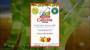 Veja a agenda das feiras e eventos para esta semana no interior do Piauí - Veja a agenda das feiras e eventos para esta semana no interior do Piauí