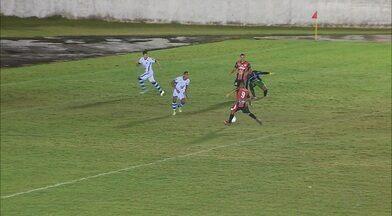 São Paulo Crystal vence a Desportiva e mantém os 100% de aproveitamento na 2ª divisão - Tricolor venceu o time guarabirense por 2 a 0 para a alegria de uma torcida animada que lotou o Tomazão
