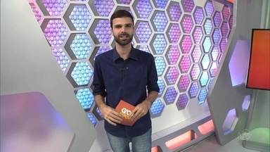 Bloco 1 - Globo Esporte CE - 18/08/2017 - Bloco 1 - Globo Esporte CE - 18/08/2017