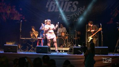 Repórter Mirante destaca o 9º Lençóis Jazz e Blues Festival, em Barreirinhas (MA) - Repórter Mirante deste sábado (19) entra no ritmo do 9º Lençóis Jazz e Blues Festival, em Barreirinhas (MA).