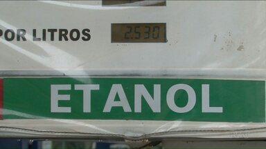 Diferença de preços entre postos de combustível de Paranavaí chega a 40 centavos - A maior variação está no etanol, segundo apurou o Procon. O órgão investiga se postos estão cobrando valores abusivos.