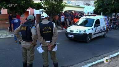 Número de homicídios diminui em Petrolina - Já no Estado de Pernambuco esse número aumentou